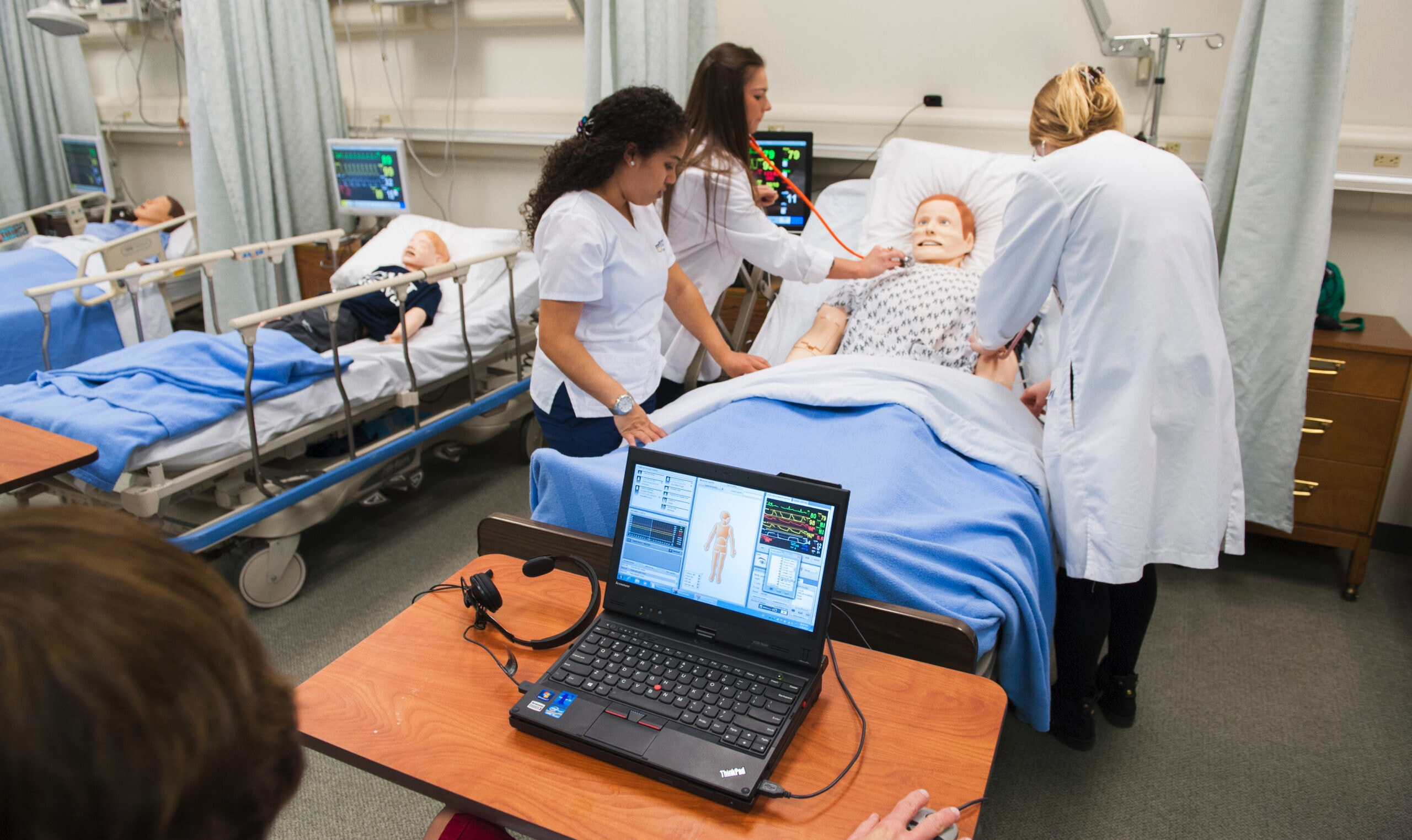 Nurse Informatics Boot Camp